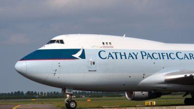 Лични данни на над 9 млн. пасажери на Cathay Pacific са откраднати